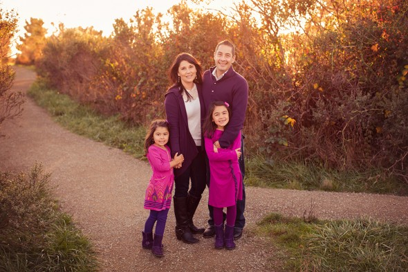 Humboldt county family photographer