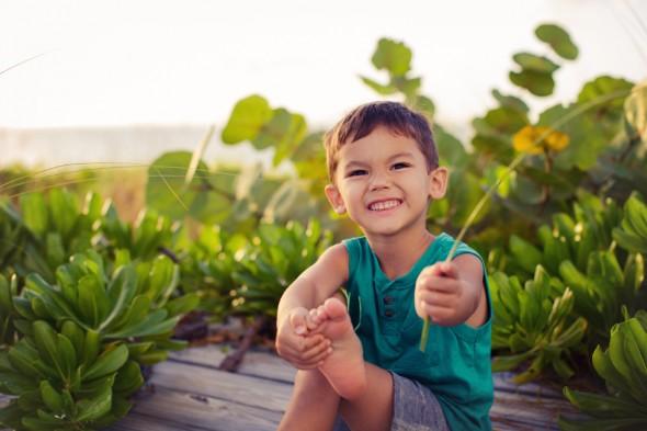 Humboldt child photographer