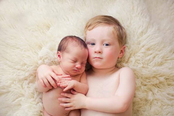 Humboldt newborn photography