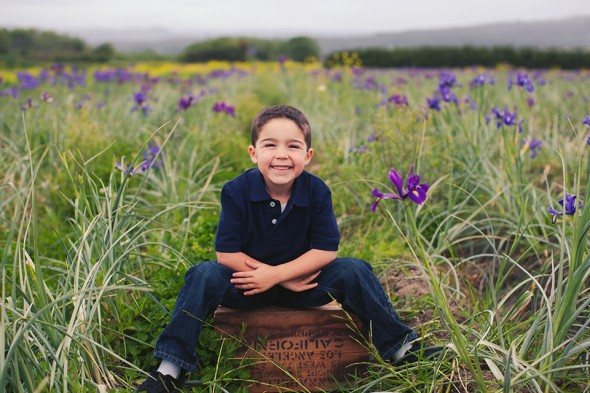 Humboldt county children photographer